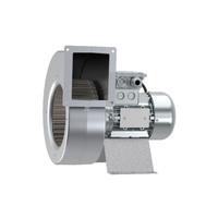 Центробежный вентилятор Systemair EX 140-4C