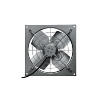 Осевой вентилятор Systemair AW 355D4-2-EX