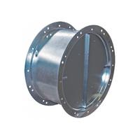 Клапан Systemair LRK 1600(F)