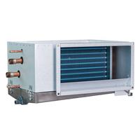Водяной нагреватель Systemair PGK 80x50-4-2.0