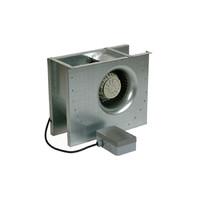 Центробежный вентилятор Systemair CT 250-4