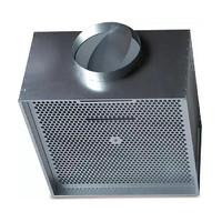 Воздухораспределительная камера Systemair PB-VVK-S-300-160-S-H-D1
