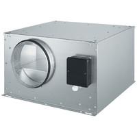Канальный вентилятор Ruck ISOR 125 E2 20