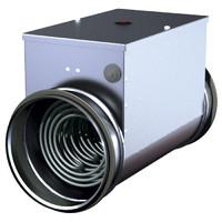 Электрический нагреватель Salda EKA 350-3.6-1f