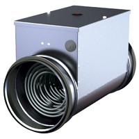 Электрический нагреватель Salda EKA 1100-6.0-2f