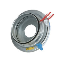Ирисовый клапан Systemair SPI 160