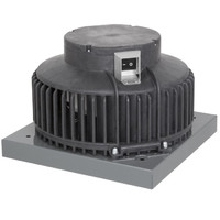 Крышный вентилятор Ruck DHA 190 E2P 50
