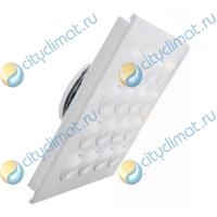 Диффузор Systemair Sinus-G 160-L