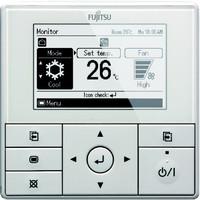 Проводной пульт управления Fujitsu UTY-RVNYM