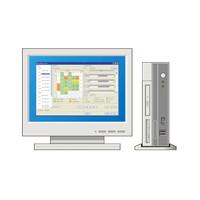 Программное обеспечение System Controller Fujitsu UTY-APGX