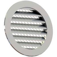 Вентиляционная решетка Salda ALU 80