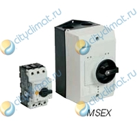 Systemair MSEX 1.0