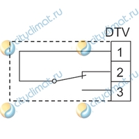Systemair DTV