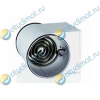 Электрический нагреватель Systemair CB 150-2,7
