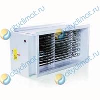 Электрический нагреватель Systemair RB 60-30/27