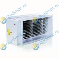 Электрический нагреватель Systemair RB 60-30/45