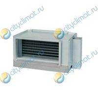 Водяной нагреватель Systemair PGK 50x25-3-2.0
