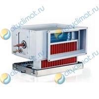 Водяной нагреватель Systemair DXRE 50x30-3-2,5