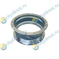 Клапан Systemair EV-AR/AXC