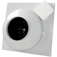 Канальный вентилятор DVS VKAS 125 LD