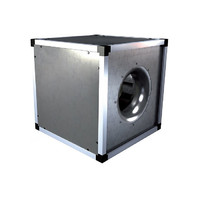 Центробежный вентилятор DVS KUB 42 500-4L3
