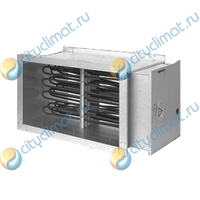 Электрический нагреватель DVS EKS 40-20 /6кВт