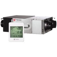 Приточно-вытяжная установка Royal Clima RCS 500 2.0