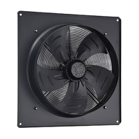 Осевой вентилятор Shuft AXW 200-2E