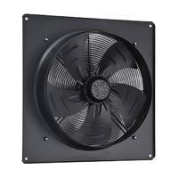 Осевой вентилятор Shuft AXW 250-2E
