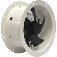 Осевой вентилятор Ровен YWF-6E-630 на фланцах