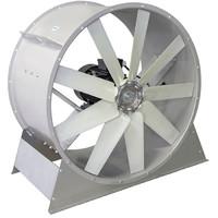 Осевой вентилятор Ровен ВО-12.5-15-1500 серия 4