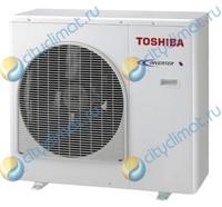 Наружный блок Toshiba RAS-3M18SAV-E