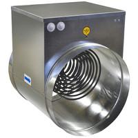 Электрический нагреватель Ровен ЭНК 125/2.4