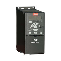 Частотный преобразователь Danfoss VLT Micro Drive FC 51 0.75 кВт