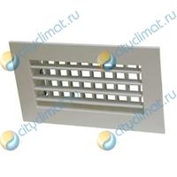 Вентиляционная решетка AluGrills SAR 150x300