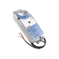 Электропривод Siemens GLB 161.1E