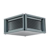 Рекуператор Zilon ZRP 500x300
