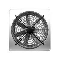 Осевой вентилятор Rosenberg EQ 200-4