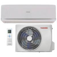 Настенный кондиционер Toshiba RAS-12U2KH3S-EE/RAS-12U2AH3S-EE