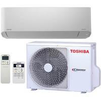 Настенный кондиционер Toshiba RAS-13BKV-EE/RAS-13BAV-EE