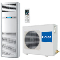 Колонный кондиционер Haier AP48KS1ERA(S)/1U48LS1EAB(S)
