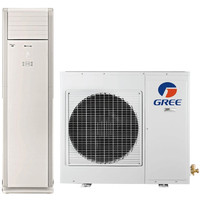 Колонный кондиционер Gree GVA24AL-K3DNC7A