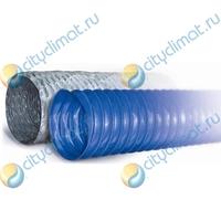 Гибкий воздуховод TEX PVC–250-76