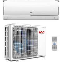 Настенный кондиционер IGC RAS/RAC-30AX