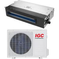 Канальный кондиционер IGC IDX-24HM/U