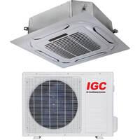 Кассетный кондиционер IGC ICX-12H/U