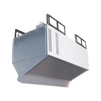 Тепловая завеса Тепломаш КЭВ-55П4160G