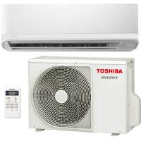 Настенный кондиционер Toshiba RAS-13J2KVG-EE/ RAS-13J2AVG-EE