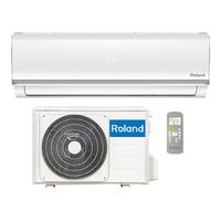 Настенный кондиционер Roland FIU-24HSS010/N2