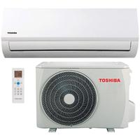 Настенный кондиционер Toshiba RAS-09U2KHS/ RAS-09U2AHS-EE